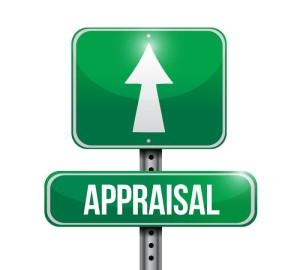bigstock-Appraisal-Road-Sign-Illustrati-48225767-800x720